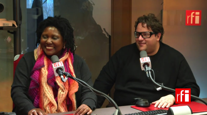 Entrevista dos Chefs Celia e Gustavo Mattos