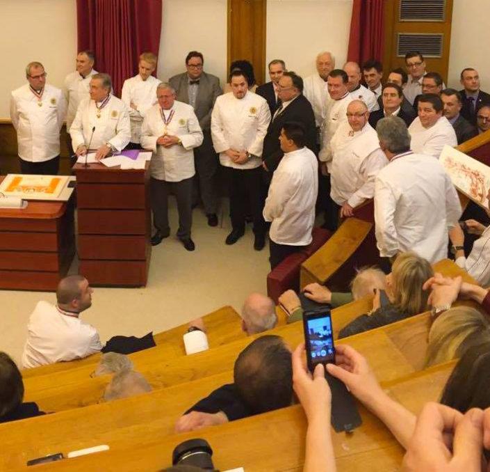 Academie Culinaire de France
